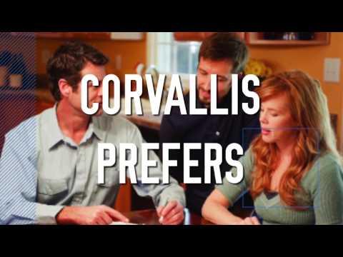 hook up corvallis