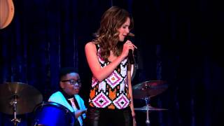 "Austin & Ally | Ally ""Play My Song"" 