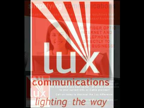 Chamber Chat With Lux Communications