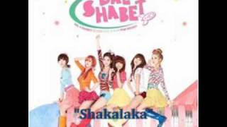 [MP3 DOWNLOAD] Dal ★ Shabet- Shakalaka w/ Romanized & English Lyrics