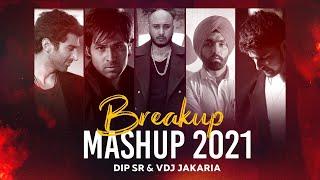 Broken Dreams Mashup 2021 - Dip SR X VDj Jakaria