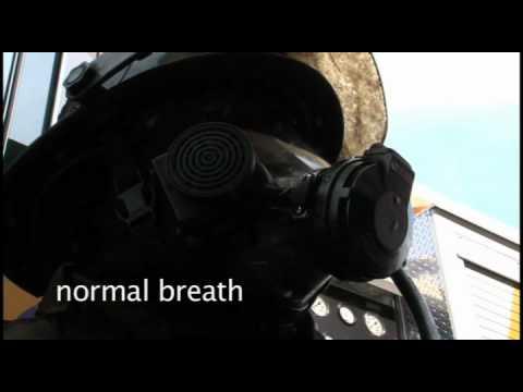 SCBA Skip Breath