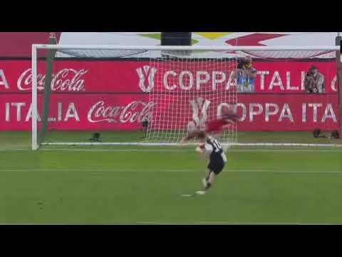 Napoli Beats Juventus in Penalties to Win Coppa Italia
