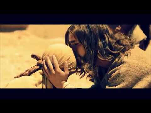 JESUS   A Coroa, A Cruz e os Cravos LOUVOR IMPACTANTE   Graziela   ClipeLetraOficial JosiasBless