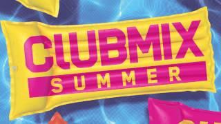 ClubMix Summer - FREE MINI-MIX CD1 (Coming 11/08)