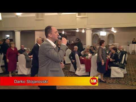 United Macedonians Gotse Delchev Banquet 2018, Toronto