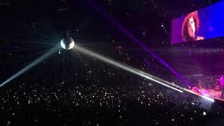 Arcade Fire Live at Air Canada Centre Toronto 2017 11 04 Sprawl II