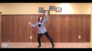 """Superstar"" Dance Tutorial (Big Time Rush)"