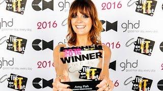 Amy Fish, The It List It Girl 2016 | Creative HEAD Magazine