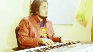 Download Shikwa Nahin Kisi Se Song Piano  Unplugged by Rajat Chaudhary (RJT) MP3 song and Music Video