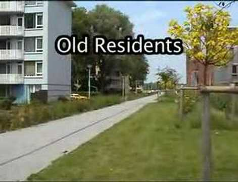 APaNGO demonstration projects: Geuzenveld Slotermeer