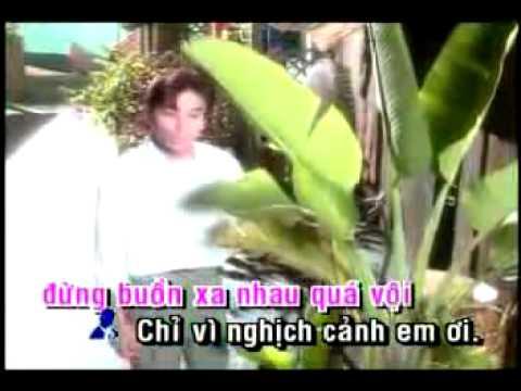 Vì trong nghịch cảnh - Karaoke feat Tâm Đoan