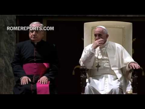 Pope: A society that consumes pornography is not able to effectively protect minors