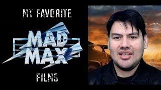 My Favorite Mad Max Films (All 4 Films Ranked)