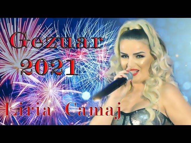 Liria  Camaj - Potpuri Kurbeti (Official video 4K) (Gëzuar 2021)