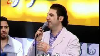 احسبها صح 2010 - المرنم زياد شحادة (1)