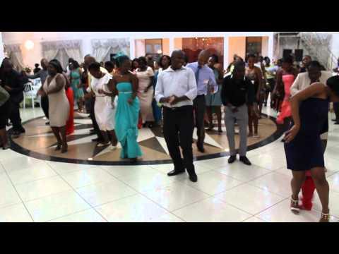 Vídeo no Casamento em Maputo