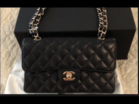 11aa379fc95f Brand New Chanel Bag - FOR SALE  ) CHANEL Classic Flap Medium   Large