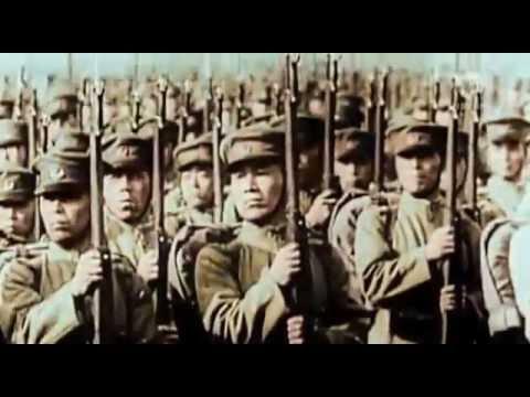 A II. világháború színesben - 11. rész: Harc a szigetekért letöltés