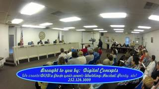 RR City Council 09/11/2012 New Business