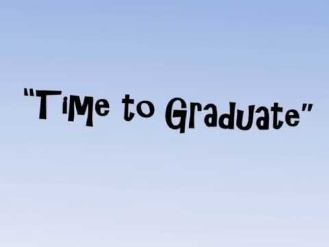 Time to Graduate