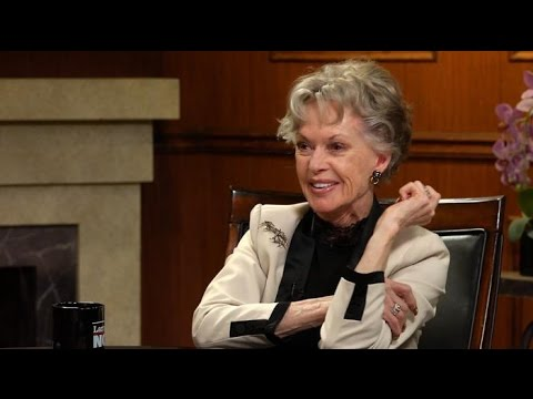 Tippi Hedren: Melanie Griffith is an amazing woman | Larry King Now | Ora.TV