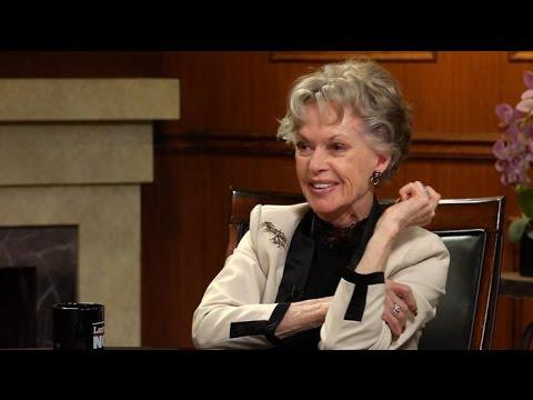 Tippi Hedren: Melanie Griffith is an