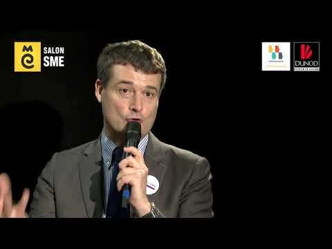 Patrice Idier, Directeur particuliers et professionnels de La Poste