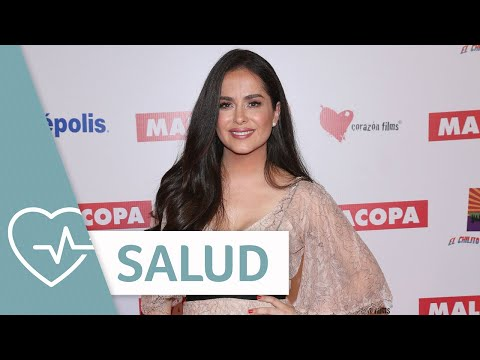 Danna García Sufre Esta Enfermedad Infantil | Salud | Telemundo Lifestyle