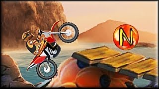 Nuclear Bike 2 Game (1-10 lvl)