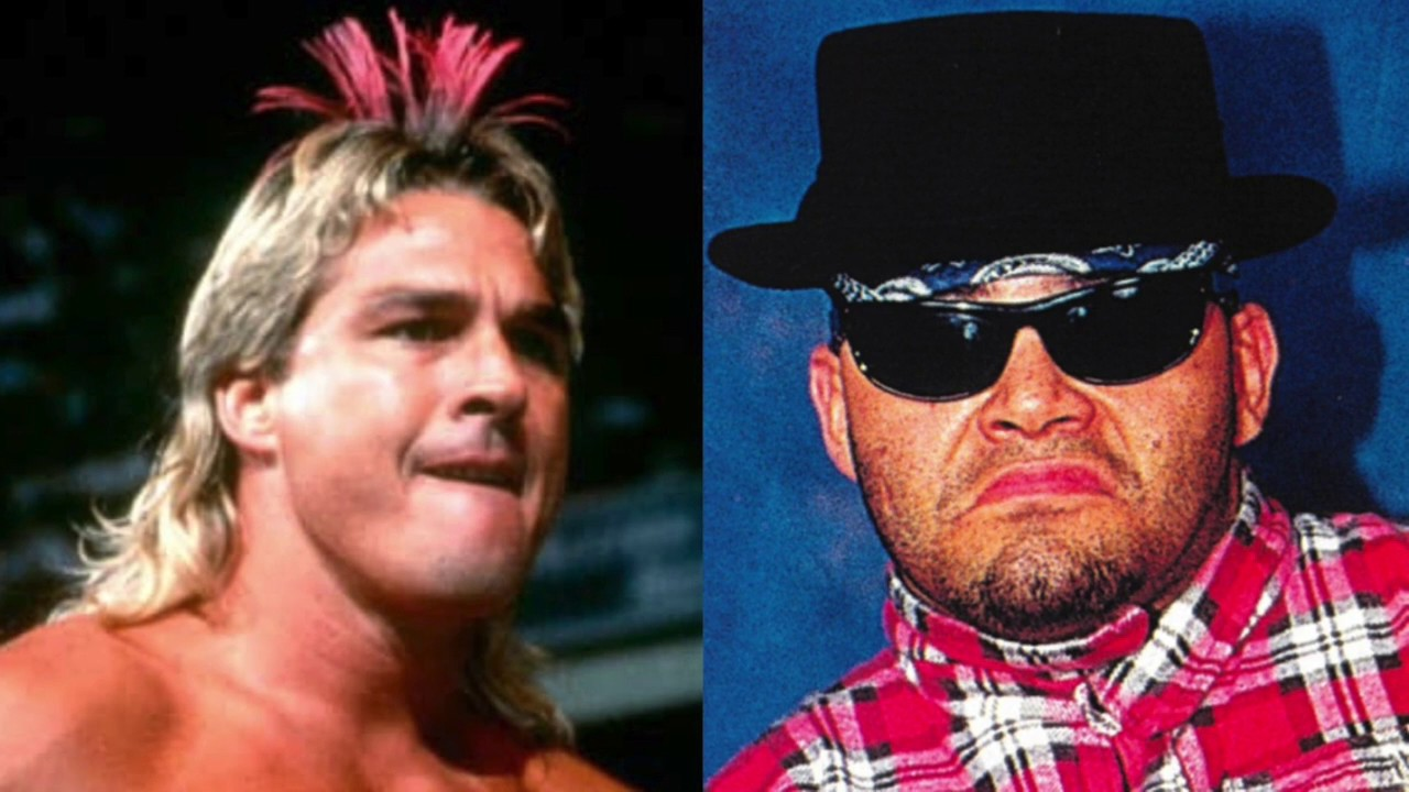Konnan on: the REAL reason for his heat with Terry Taylor