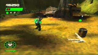 Army Men: Green Rogue (PS2) - Level 2