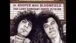 Mike Bloomfield, Al Kooper & Johnny Winter   It