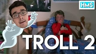 THE GHOST OF GRANDPA SETH (Troll 2) - Horrible Movie Scenes