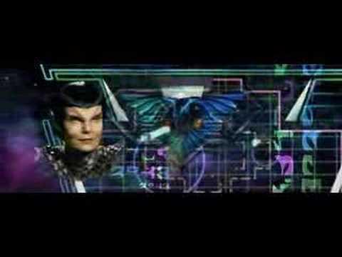 Birth of the Federation - Romulan opening