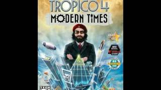 Tropico 4 Modern Times-Download and serial key!