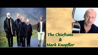 The Lily of The West - The Chieftans & Mark Knopfler