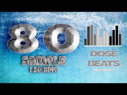 SAMPLE 80 ORGANO 130 BPM PROD  DOSE BEATS