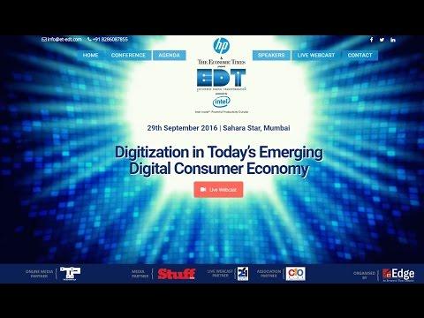 The Economic Times - Enterprise Digital Transformation