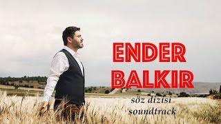 Ender Balkır - Beyaz Giyme Toz Olur [ Single © 2017 Kalan Müzik ]