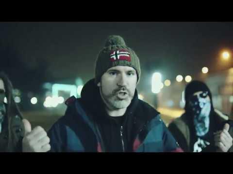 HWR x SPETZ - KIEDY MÓJ CZŁOWIEK ROBI TRICK feat. Skorup (Official Video)