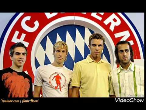 Bayern Munich Transfert