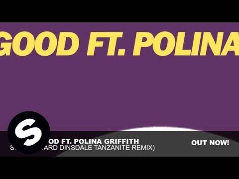 Ralph Good feat. Polina Griffith - SOS (Richard Dinsdale Tanzanite Remix)