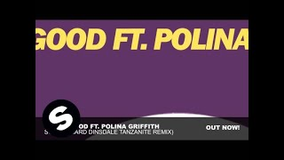 Ralph Good feat. Polina Griffith - SOS (Richard Dinsdale Tanzanite Remix)