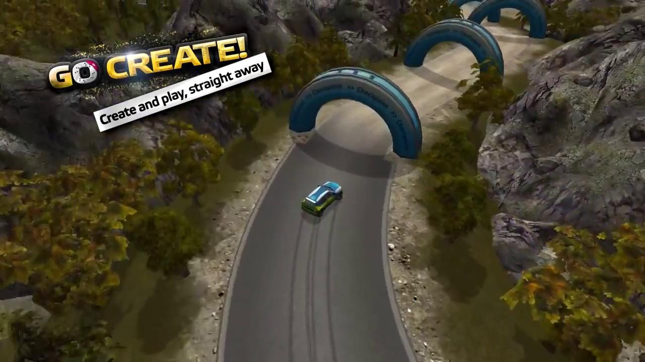 Go Rally - iOS Trailer - YouTube
