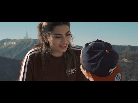 Dylan Fuentes - Me Acostumbré | Video Oficial