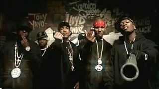 G-Unit (50 Cent, The Game, Tony Yayo, Lloyd Banks) - Where I