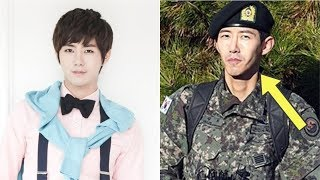 Netizens are Shocked with Hwang Kwanghee`s Drastic Weight Loss After Completing His Military Service