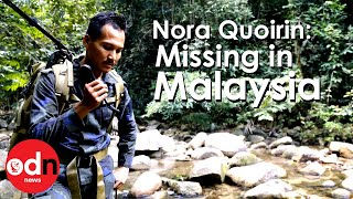 Missing in Malaysia: The Search for Nora Quoirin Explained