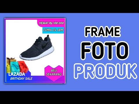 TUTORIAL EDIT PHOTO KATALOG OLSHOP 2020 ini special request dari subscriber... yang mau request tuto.